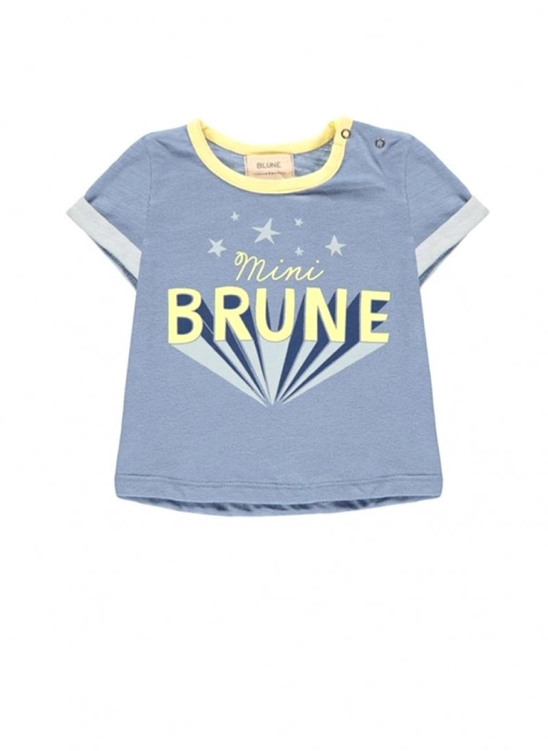"T-SHIRT ""BRUNE"""