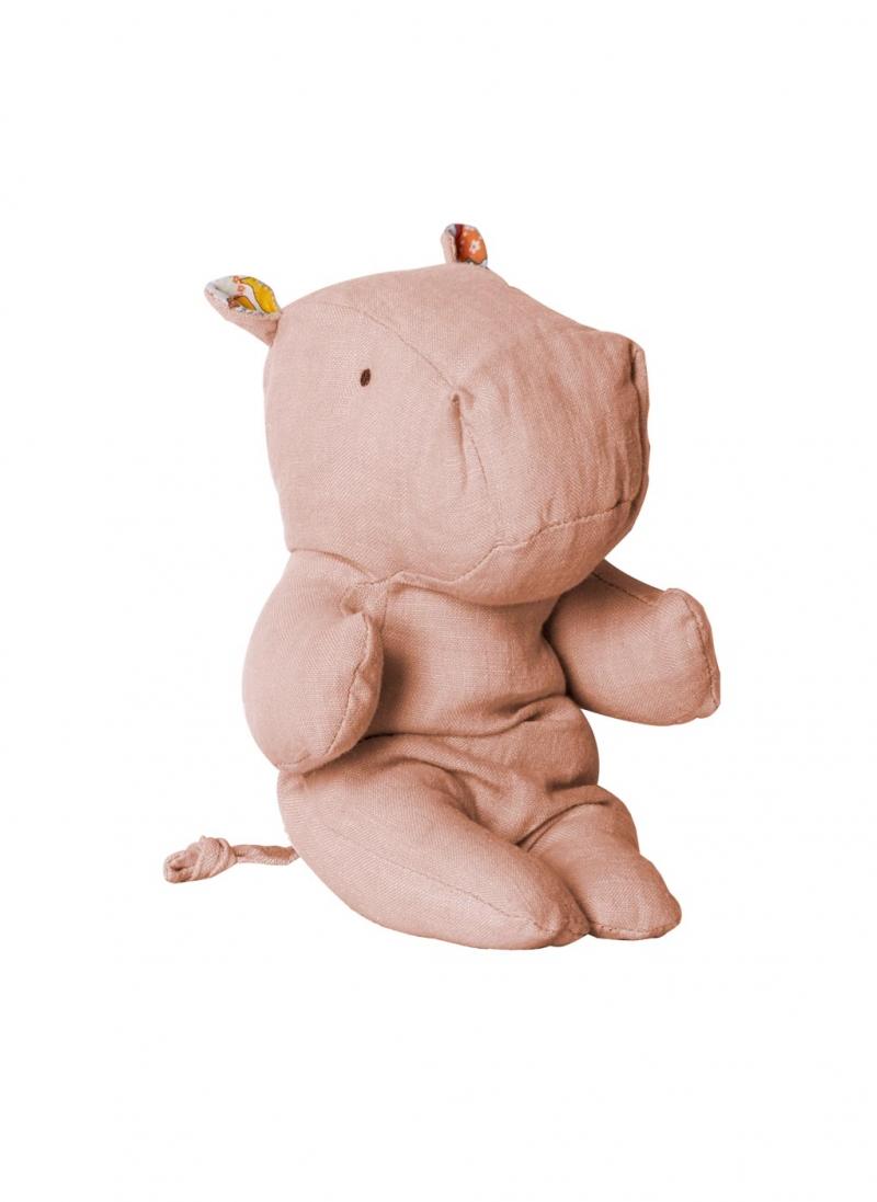 Petit Hippo Rose